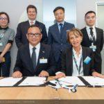 Airbus расширяет географию поставок АСН160