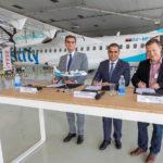 Bestfly подписывает контракт на первые ангольские ATR 72-600