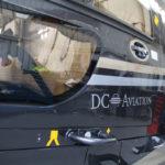 BHS Helicopterservice приобрела DC Aviation Switzerland
