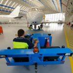 Центр ТОиР DC Aviation в Штутгарте провел 48-месячную форму Challenger 605