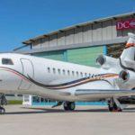 DC Aviation – 20 лет