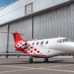 FAI rent-a-jet AG увеличивает парк легких джетов