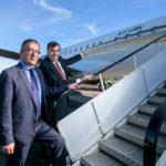Ирландия представляет «исключительные возможности для владельцев деловых самолетов»