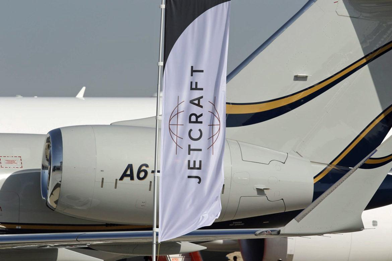 Jetcraft публикует прогноз вторичного рынка