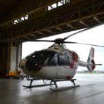 Nakanihon Air Service получает 20-й Airbus H135