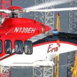 Парк AW139 в ERA Helicopoters налетал 200.000 часов