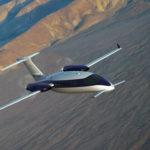 Piaggio Aerospace заканчивает год на мажорной ноте