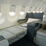 TCS World Travel добавит в парк Airbus A321LR в VIP конфигурации
