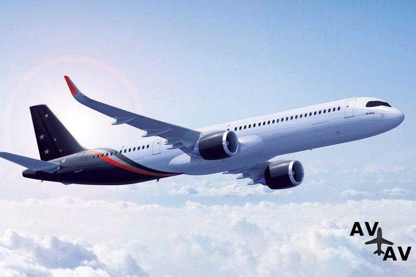 Titan Airways делает ставку на Airbus
