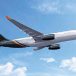 Titan Airways приобрел Airbus A330