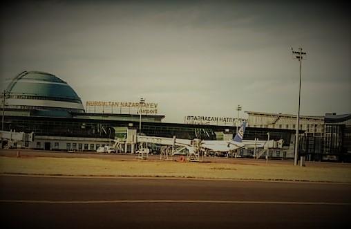 Шесть казахских авиакомпаний приостановили свою деятельность
