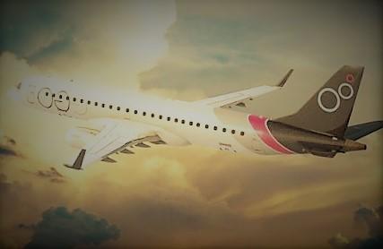 На рынке новая авиакомпания EGO Airways из Италии